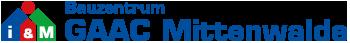 Bauzentrum Mittenwalde Logo
