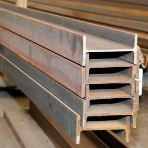 IPE Stahlträger