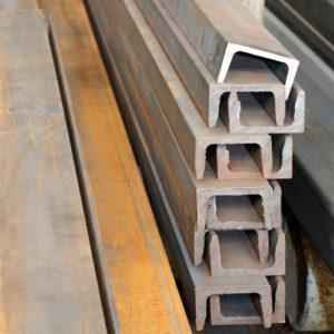 UNP Stahlträger