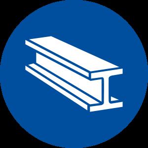 Stahlbearbeitung - Bauzentrum Mittenwalde