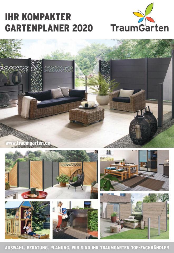 Gartengestaltung Bauzentrum-Mittenwalde
