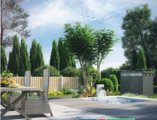 Willkommen im Gartenjahr 2021