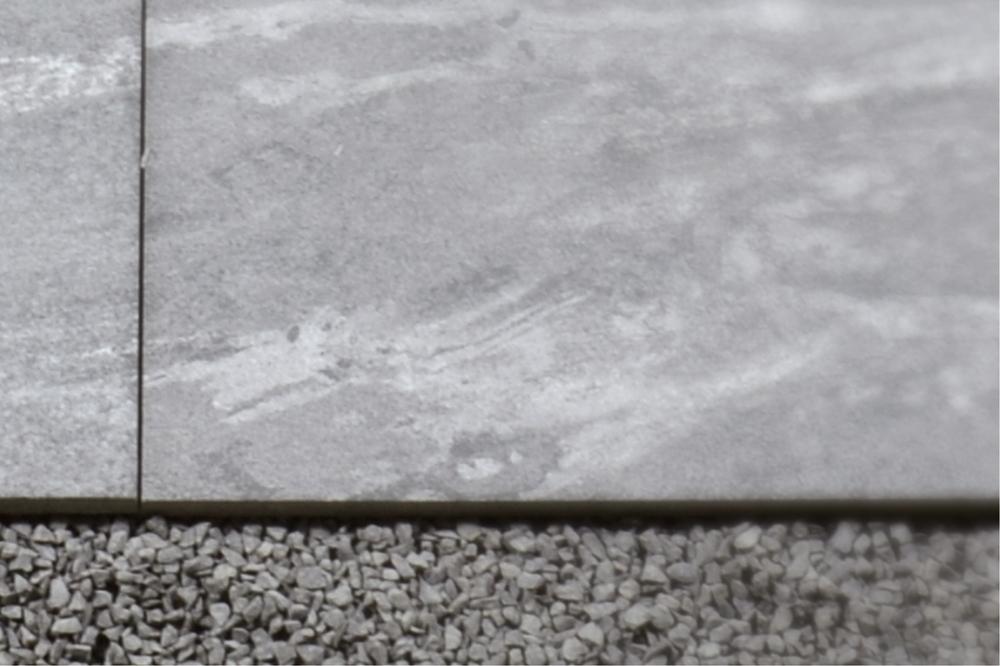 Emperor Keramikplatten Detail